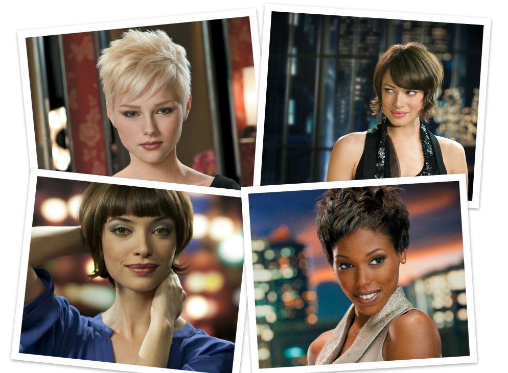 Hair Cuttery Styles Amazing How To Choose The Right Short Hair Style For You  The Official .