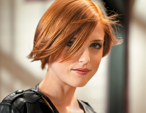 Hair Cuttery Styles: 2012 Fall Color Trends At Hair Cuttery