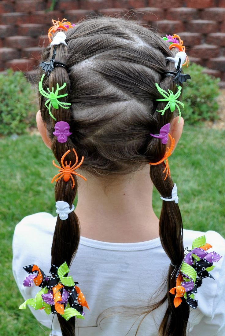 halloween hair tips & tricks - the official blog of hair cuttery