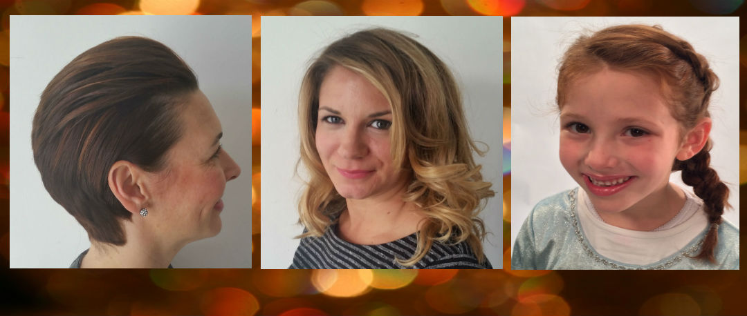 Hair Cuttery Hair Styles Hair Cuttery Holiday Hairstyles 3 Quick And Easy Party Looks .