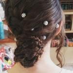 braid twist accessories