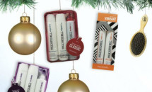 Product gift sets from Paul Mitchell