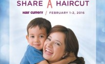 Share A Haircut