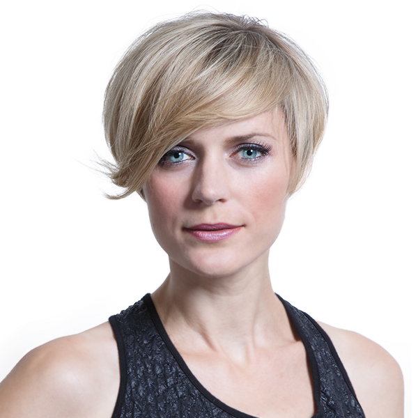 Long Pixie Bob hairstyle