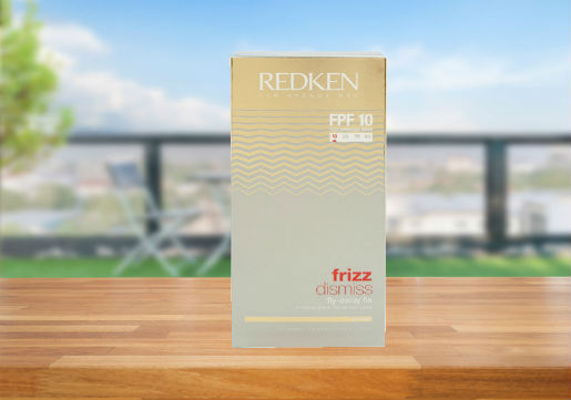 Redken Frizz Dismiss frizz sheets