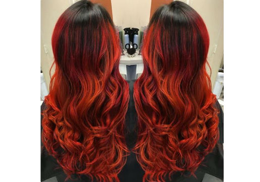 Fall Hair Color The Official Blog Of Hair Cuttery