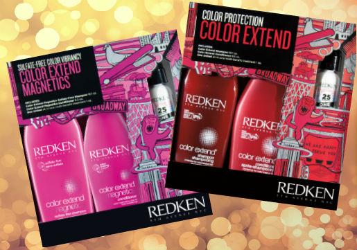 Redken Color gift sets