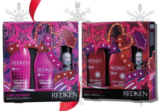 Redken Color Magnetics Gift Sets