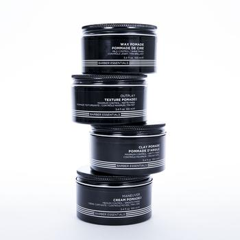 Redken Brews hair pomade products