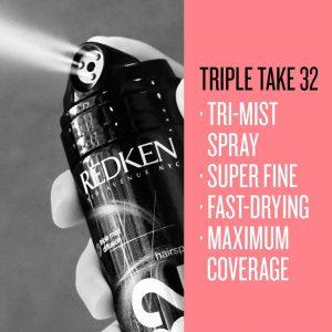 triple take 32