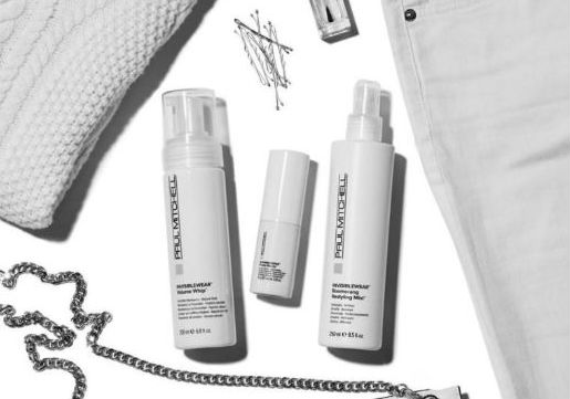 Paul Mitchell Invisiblewear Styling products