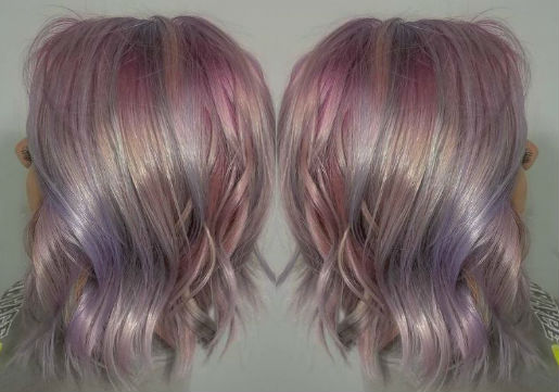 opal hair color from hair cuttery