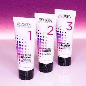 Redken Color Extend Bonder Kit