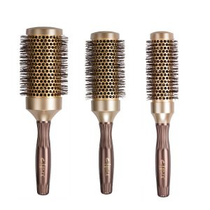 Round brushes in large, medium and small at Hair Cuttery