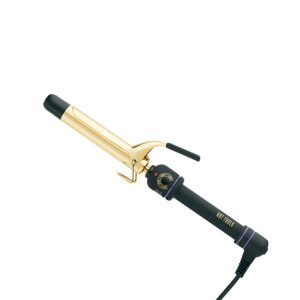 hot tools curling iron at hair cuttery