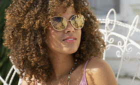 Spring hair trends at Hair Cuttery from Rodney Cutler