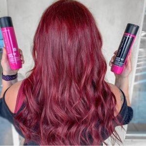 Pulp Riot stays vibrant with Matrix Total Results haircare
