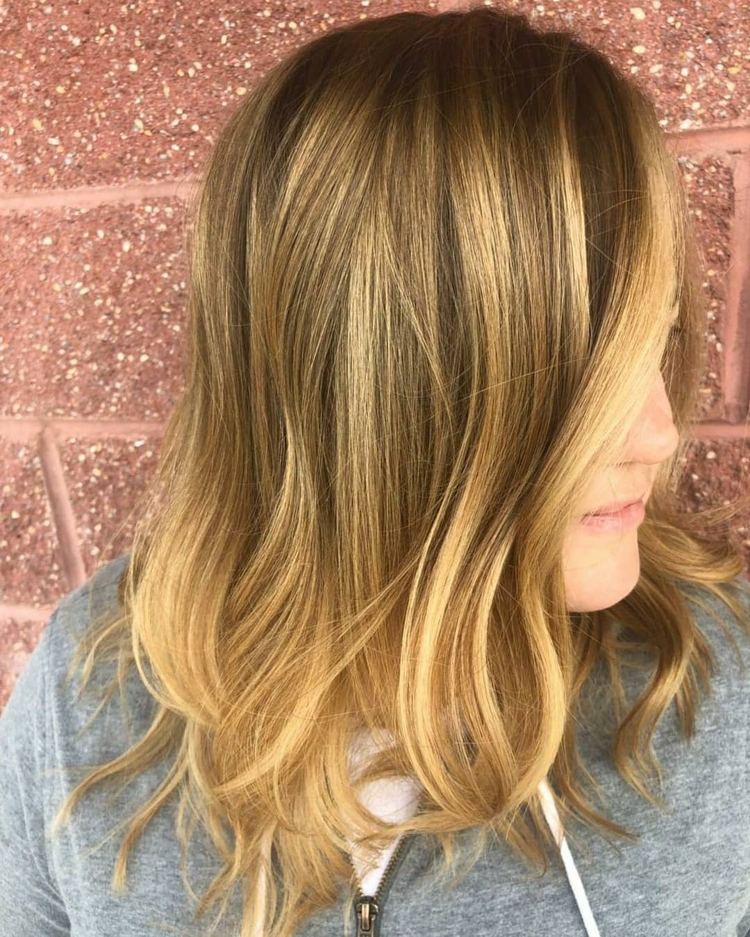 Hair Color Trend Honey Bronde The Official Blog Of Hair Cuttery