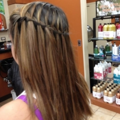 Hair Cutter : Fall Hairstyles - The Official Blog of Hair Cuttery