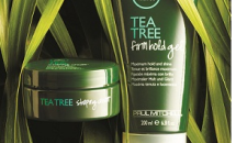 Tea Tree spring promo