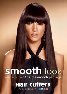Mizani Thermasmooth Package
