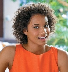 Spring Looks: Natural Curls