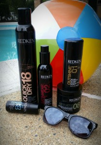 best of redken