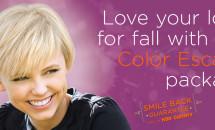Color Escape banner