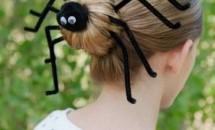 Halloween Spider Style