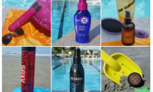 Best of Summer Styling Products