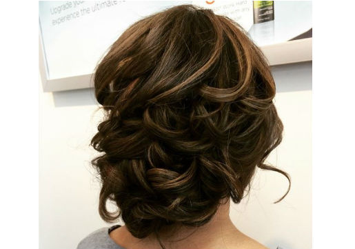 Hair Cuttery Styles: Wedding & Prom Hairstyle Ideas