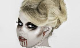 Halloween Hair Zombie