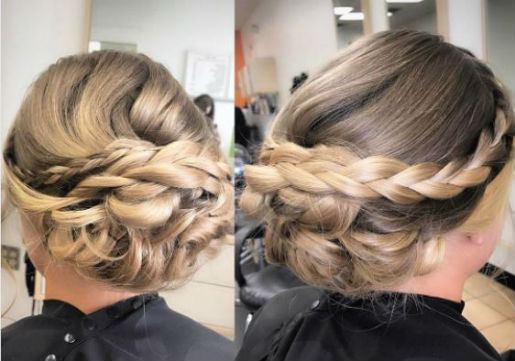 Special Event Hairstyles