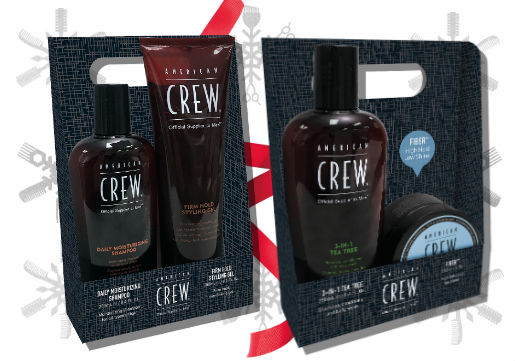 American Crew Gift Sets